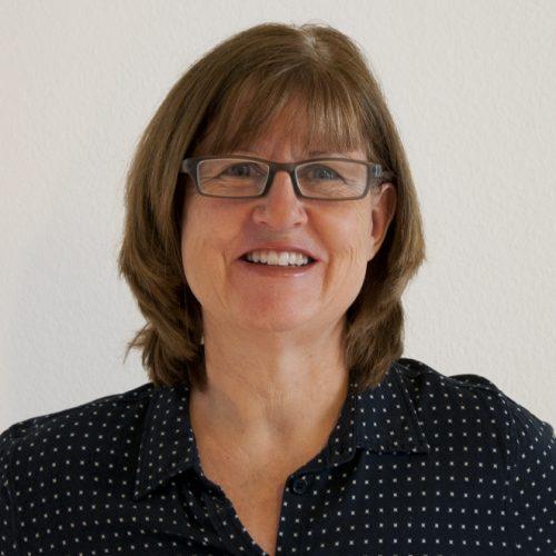 Madeleine Hager