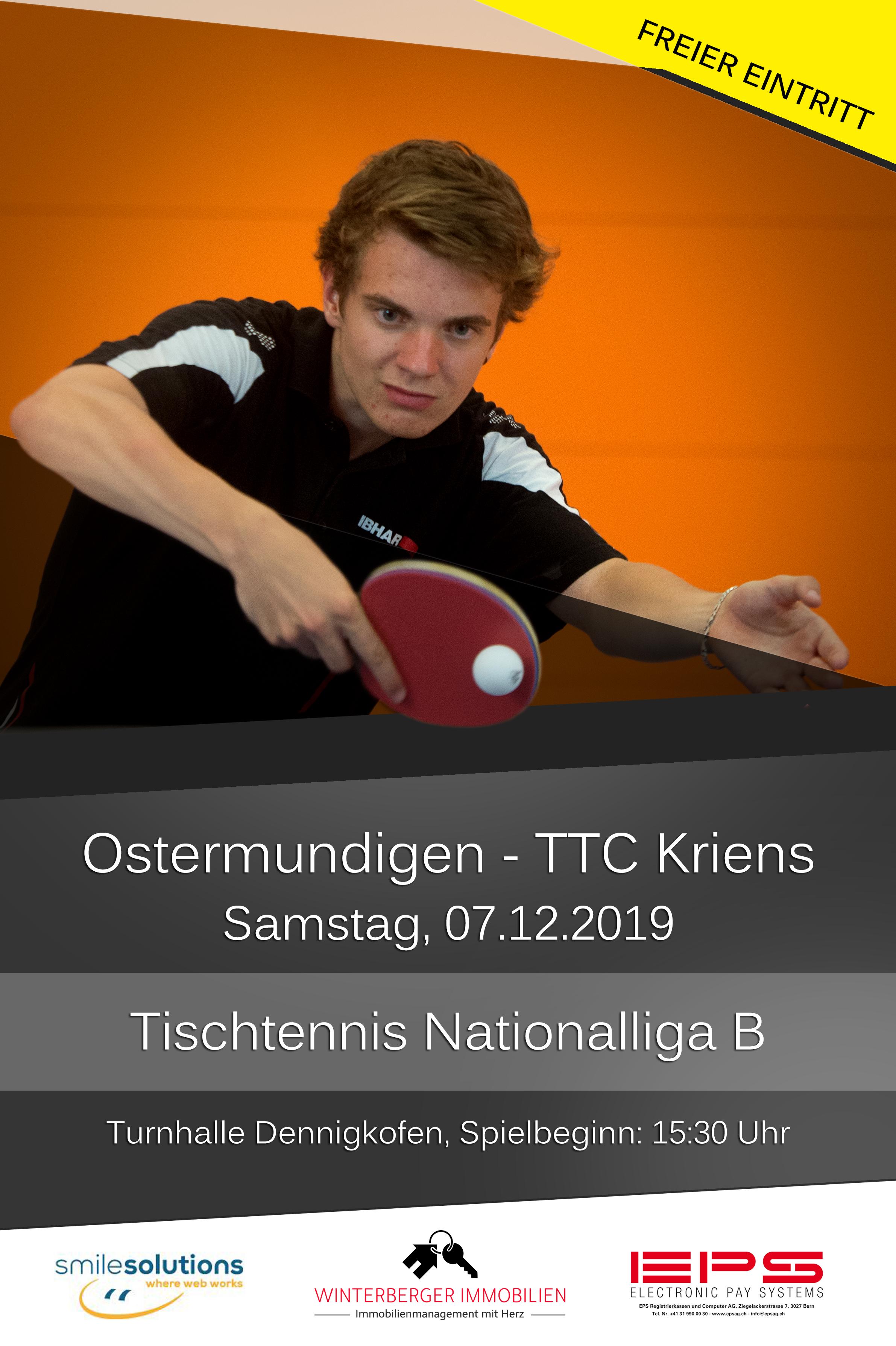 TTCO-Kriens